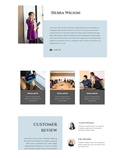 Template Sites 653