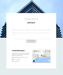 Template Sites 811