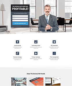 Template Sites 685