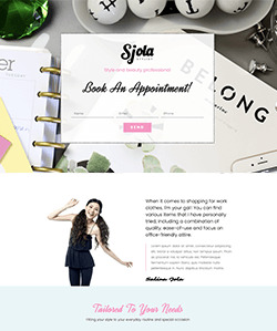 Template Sites 593