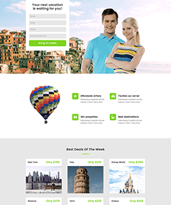 Template Sites 705