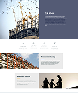Template Sites 815